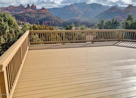 Photo of 170 Ridge Rd, Sedona, AZ 86336