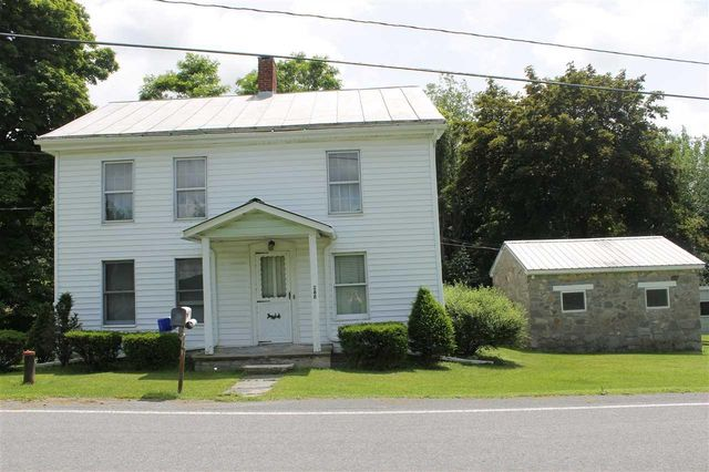 Real Property Tax Schoharie