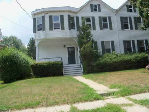 6 Pine Unit A, Newton, NJ 07860