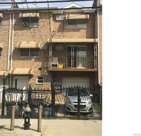 831 E 221st St, Bronx, NY 10467
