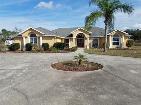 12930 Phillips Rd, Groveland, FL 34736
