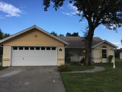 5917 Park Ridge Cir, Port Orange, FL 32127