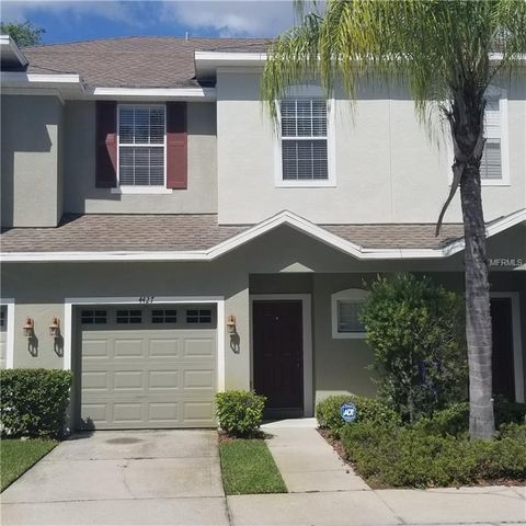 4427 Amberly Oaks Ct, Tampa, FL 33614
