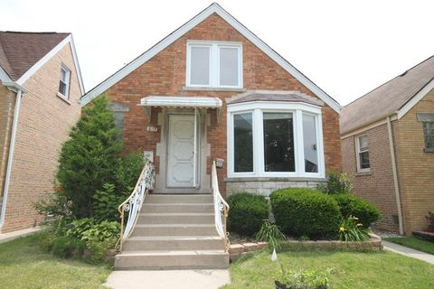 Photo of 3319 N Neva Ave, Chicago, IL 60634