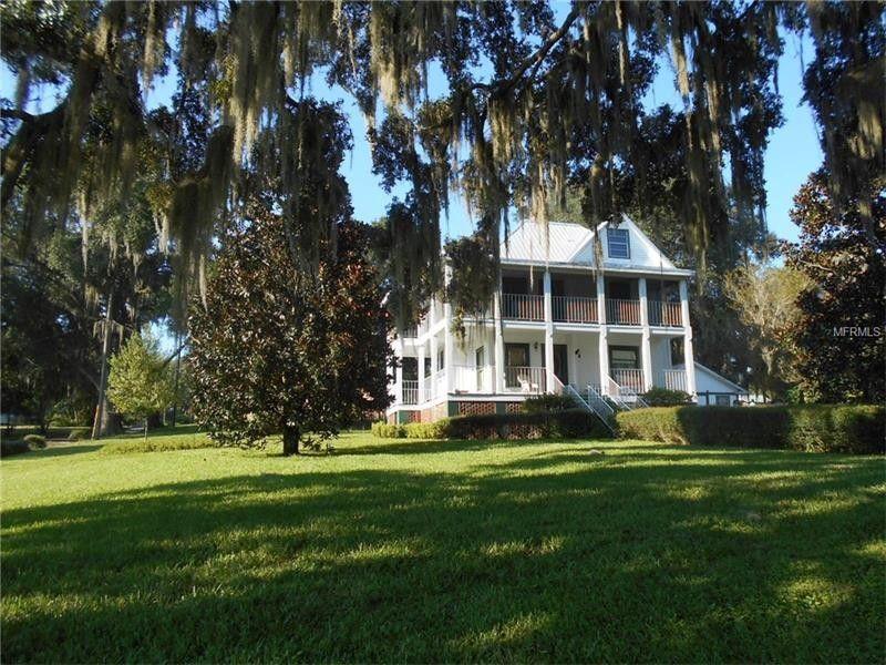 Homes For Sale In Groveland Fl