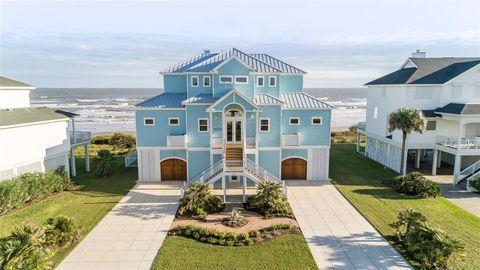 11815 Sunbather Ln Galveston Tx 77554