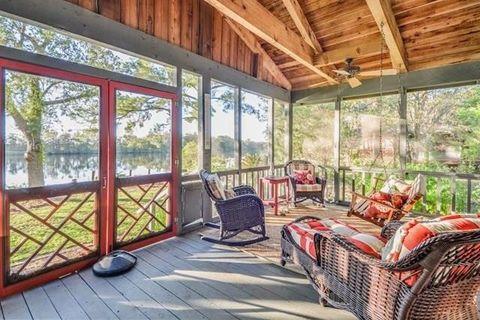 Woodbine Ga Real Estate Woodbine Homes For Sale