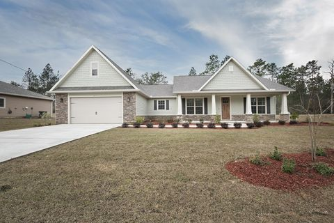 Photo of 6204 Timberland Ridge Dr, Crestview, FL 32539
