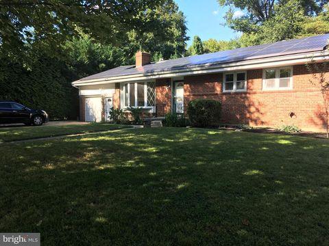 Photo of 1601 Ladd St, Wheaton, MD 20902
