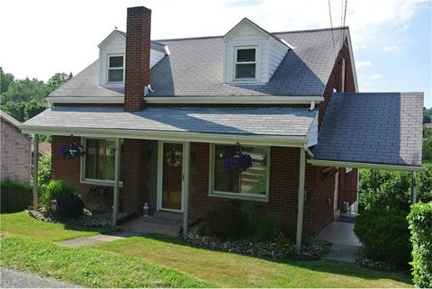 6620 Overlook St, South Park, PA 15129