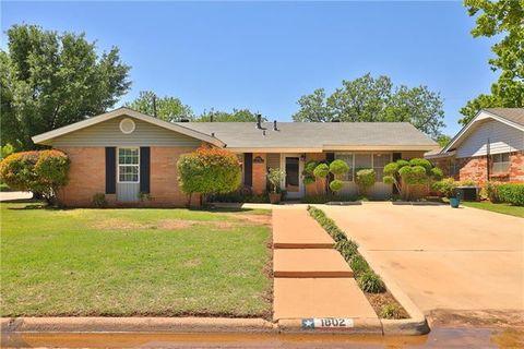 Photo of 1802 Glendale Dr, Abilene, TX 79603