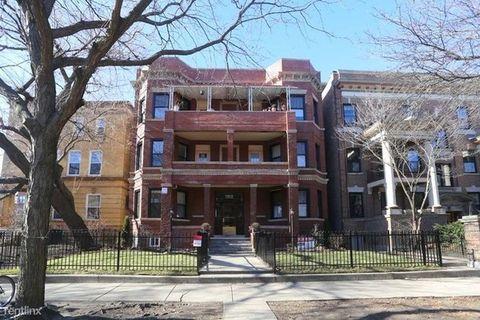Photo of 5124 S University Ave Unit 3 N, Chicago, IL 60615