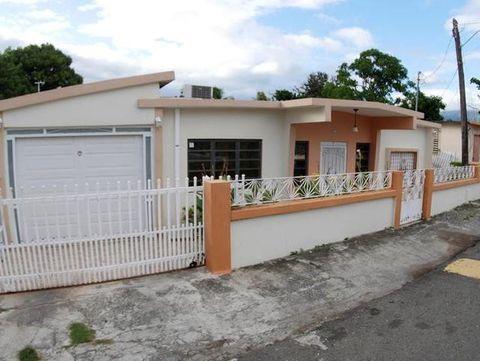 44 Luis Lloren Torres, Juana Diaz, PR 00795