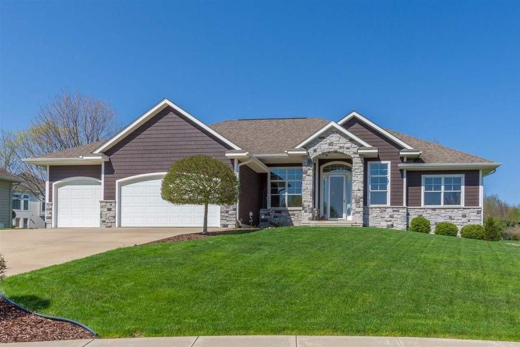 4107 Whitewood Ct NE Cedar Rapids, IA 52411