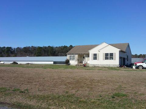 31784 Fred Adkins Rd, Parsonsburg, MD 21849