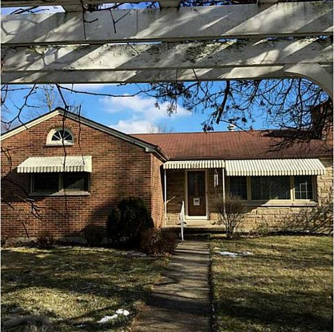 634 N Walnut St Celina Oh 45822 Home For Sale And Real Estate Listing