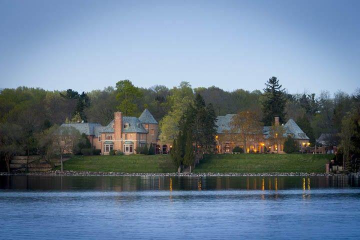 Homes For Sale On Oconomowoc Lake Wi