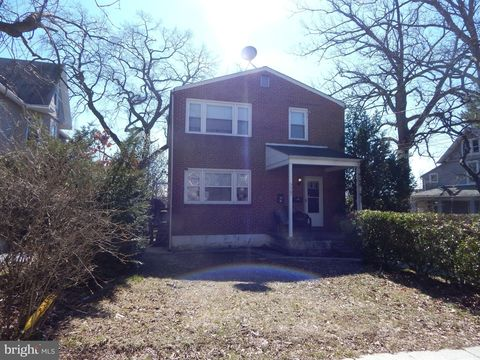 Photo Of 5507 Carter Ave Baltimore Md 21214