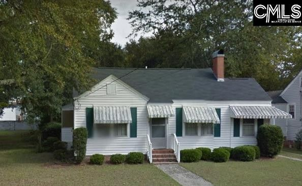 109 Brown St, Sumter, SC 29150