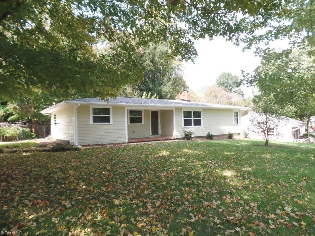 412 rosewood dr lexington nc 27292 for Rosewood ranch cost