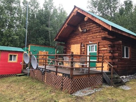 Photo of 7950 Steese Hwy, Fairbanks, AK 99712