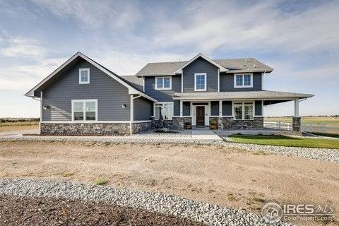 Photo of 31350 E 160th Ct, Hudson, CO 80642