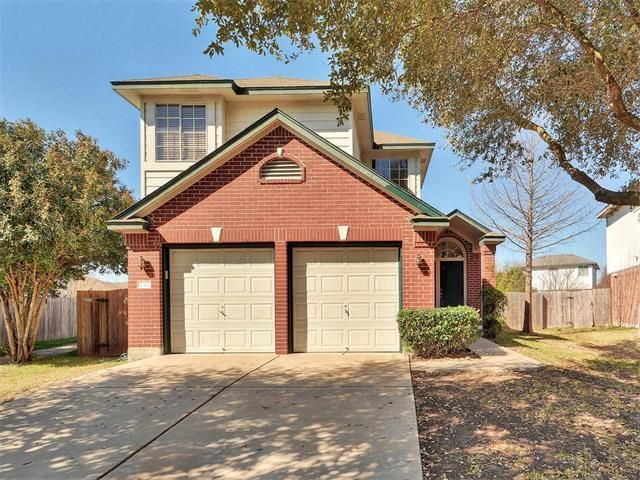 17502 Dell City Dr Round Rock, TX 78664