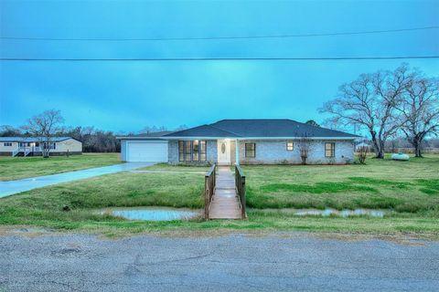 Photo of 19114 County Road 520 B, Brazoria, TX 77422