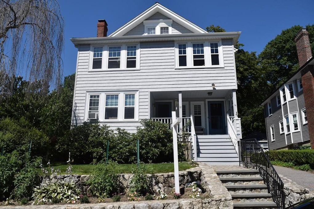 12-14 Adams Ave Unit 2, Watertown, MA 02472
