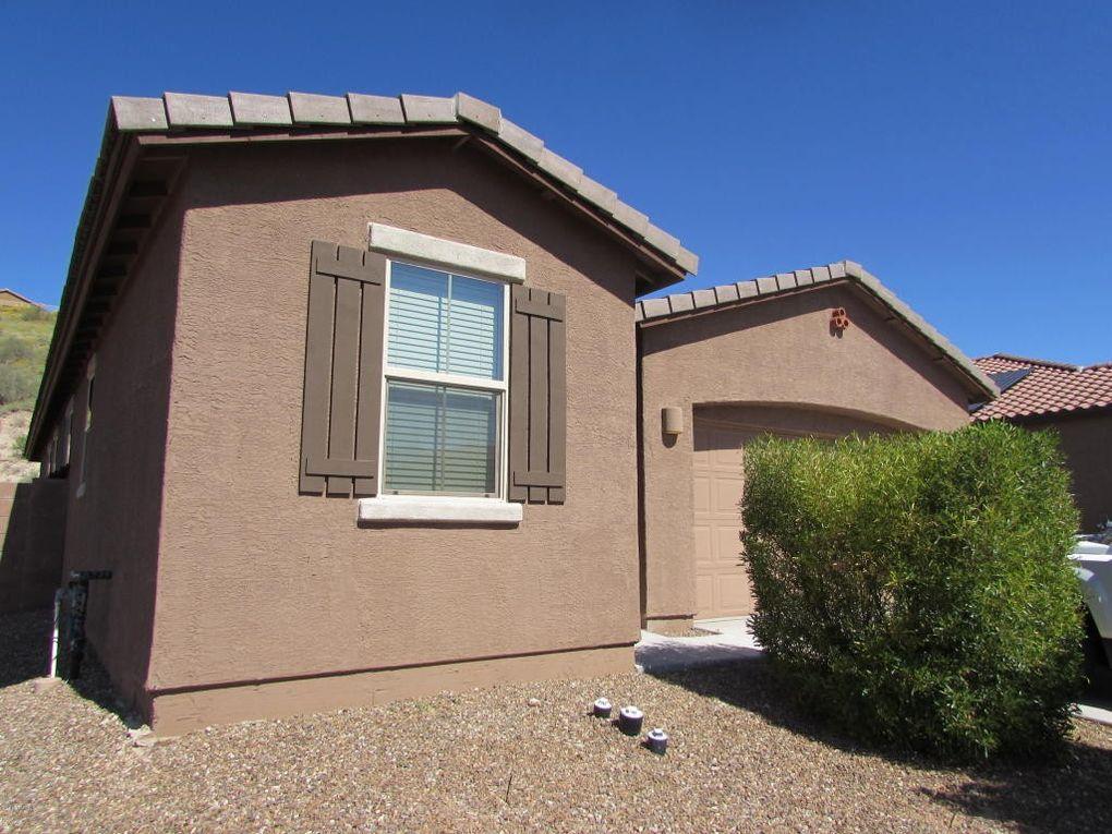 39025 S Running Roses Ln, Tucson, AZ 85739