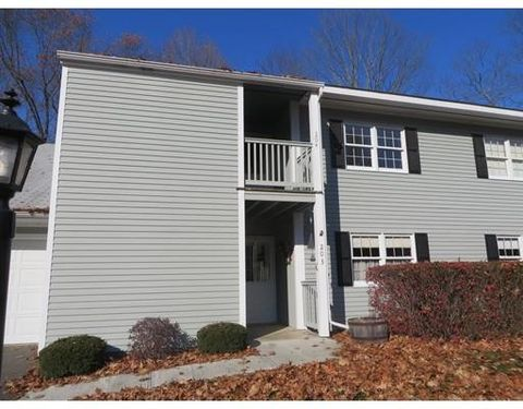 204 Country Side Rd, Greenfield, MA 01301