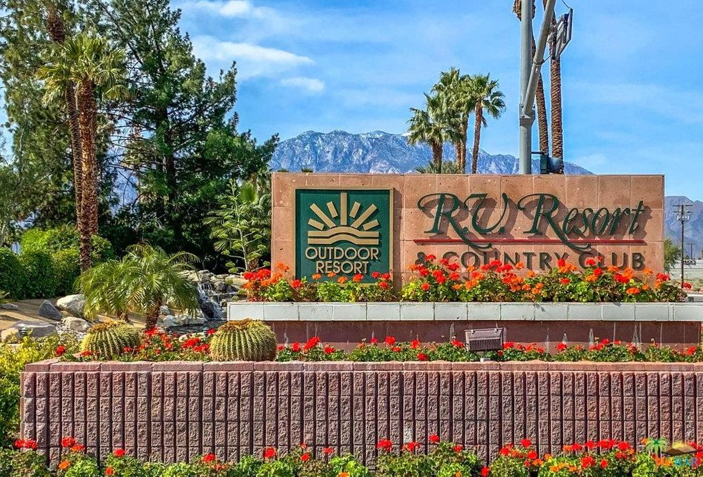 69411 Ramon Rd Unit 947, Cathedral City, CA 92234