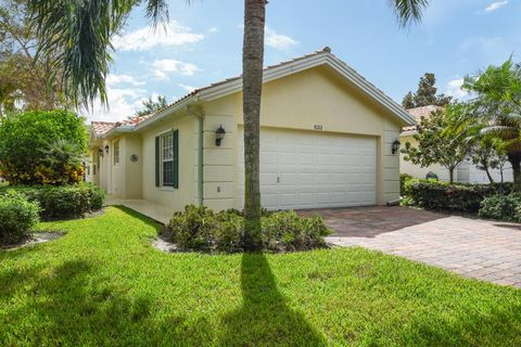 Etonnant Photo Of 633 Hudson Bay Dr, Palm Beach Gardens, FL 33410