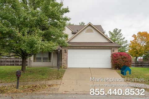 Photo of 6058 King Lear Dr, Indianapolis, IN 46254