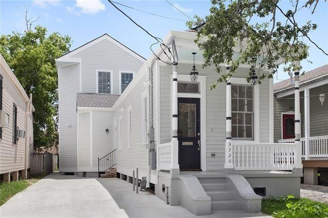 3720 Bienville St, New Orleans, LA 70119