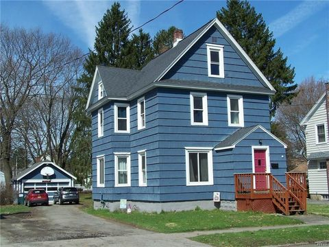 Photo of 73 Floral Ave, Cortland, NY 13045