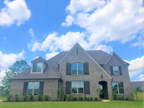 Photo of 13195 Willow Nest Dr, Olive Branch, MS 38654