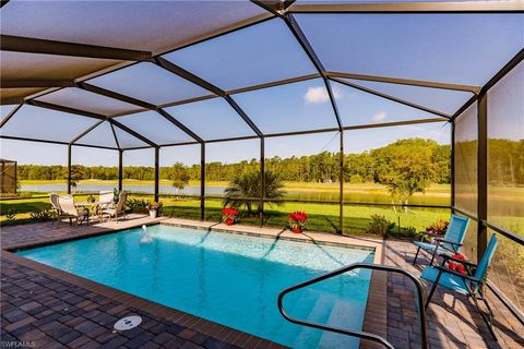 Pelican Preserve Fort Myers Fl New Homes For Sale Realtor Com