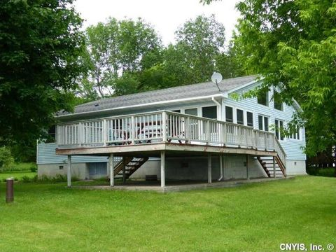 21 And 34 Memory Ln Unit 1, Oswegatchie, NY 13669