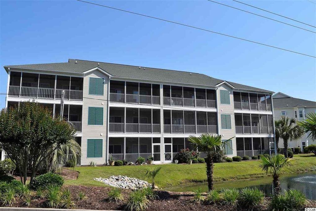 Commons Blvd Unit  Myrtle Beach Sc
