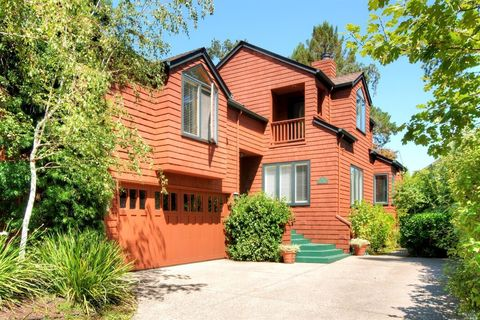 7 Lilac Ave, Kentfield, CA 94904
