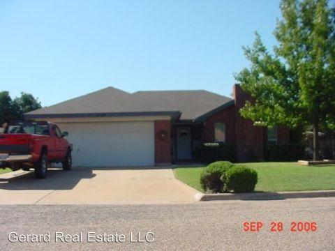 Photo of 5125 Ryan Cir S, Abilene, TX 79606