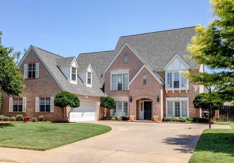 Page 38 wichita falls tx real estate homes for sale for Home builders wichita falls tx