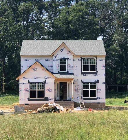 Photo of 1043 Old Louisa Rd, Gordonsville, VA 22942