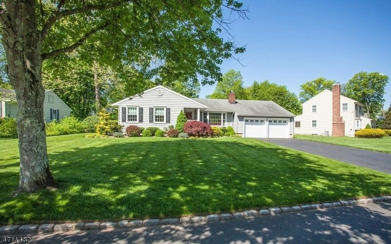 41 Fieldcrest Dr Scotch Plains Nj 07076