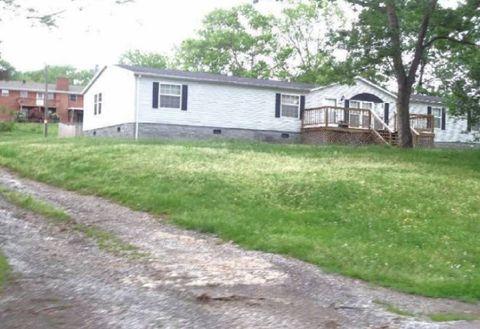 5405 Parker Dr, Knoxville, TN 37924
