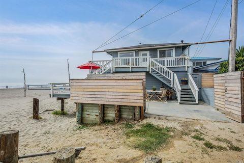 98 Calle Del Ribera None, Stinson Beach, CA 94970