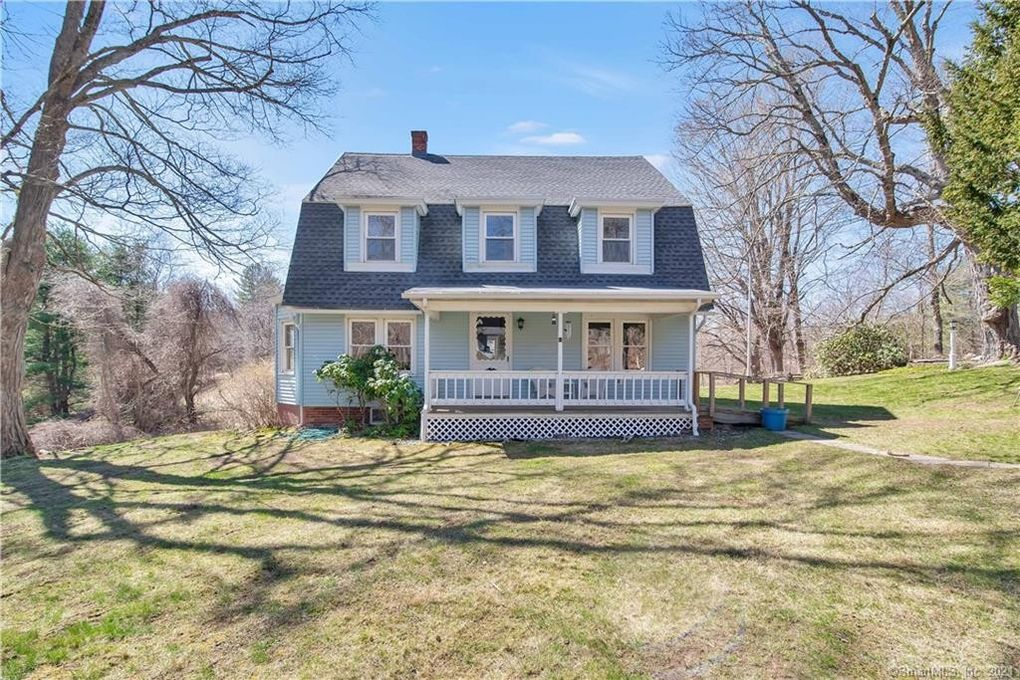 55 Root Rd Somers, CT 06071