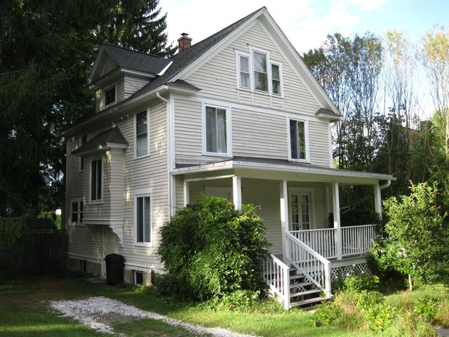 Center St Homes For Sale Oneonta Ny
