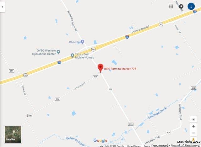 Seguin Texas Map >> 1800 Fm 775 Seguin Tx 78155